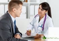 Комбинация от простатит и цистит - повишен риск от развитие на възпаления