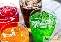 Само 100 мл сок и газирано на ден с 20% по-висок риск от рак
