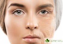 Ускорено стареене на кожата - какво го предизвиква