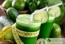 Течни диети - спазват се при операции и изследвания, но не и постоянно
