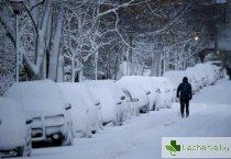 Защо студеното време е опасно при болно сърце
