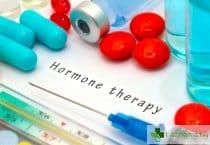 Какво е това хормонална терапия и кога трябва да се прилага