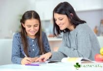 Зрение на децата - грешки на родителите