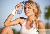 Какво се случва с организма при топлинно изтощение