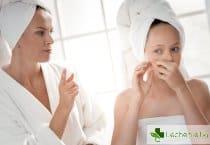 Тревожни симптоми - кога да заведем детето на дерматолог