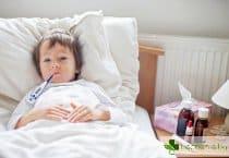 Усложнения от морбили - какви са опасните последствия