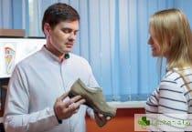 Ортопедични обувки вредни при здрави крака