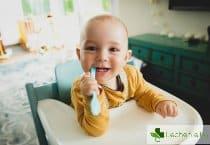 Първо захранване - какви грешки се допускат от родителите
