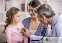 Защо майките понякога правят скандали на педиатрите