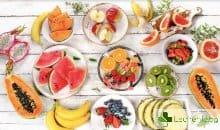 30 грама фруктоза - колко сладко може да се яде при диабет