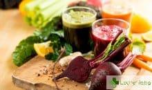 Какви зеленчукови сокове да пием за здраве