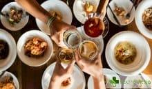 Защо бързите песни ни карат да ядем най-вредни храни