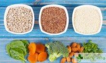 Растителни храни, които са много богати на калций