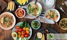 Инсулт от салата - вегетарианството може да е опасно за здравето