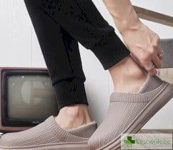 Рай на инфекциите – защо да изхвърлим домашните чехли