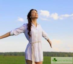 Белите дробове могат да излекуват от COVID-19 след 3 месеца