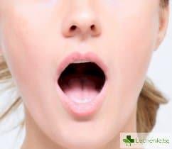 Камъни в слюнчените жлези - защо може да са сериозна опасност за здравето