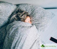 Топ 5 нарушения на съня, които остават скрити