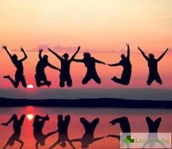 Как да създаваме приятелства и да не ги губим