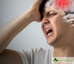 Какви промени настъпват в мозъка при шизофрения - в търсене на нови лекарства
