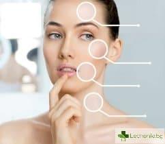 Топ 10 важни сигнала на кожата, които да не се игнорират