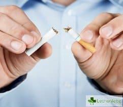 С 5 цигари или с цяла кутия еднакво вредим на здравето