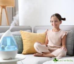 UV ампи и инхалатори – eто какво реално бори настинките у дома
