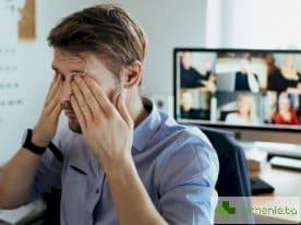 Zoom-дисморфия – защо видеото може да срине самооценката