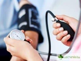 Как да свалим бързо кръвното – топ 6 лесни начина, които наистина сработват