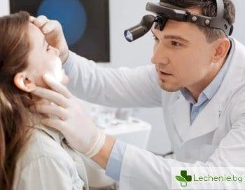 Операция или антибиотици при абсцес на носната преграда