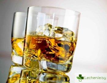 От кои алкохоли се отслабва и от кои се надебелява