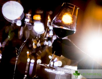 Как алкохолът удря по мозъка и концентрацията