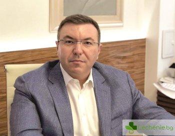 Ангелов бесен заради върнат с COVID-19, иска оставки