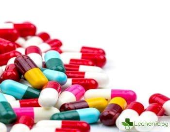 Антибиотиците, давани на бебета, ги излагат на риск от астма в детска възраст
