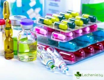 Антибиотиците помагат при Алцхаймер