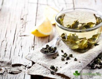 Зеленият чай и цитрусите ни пазят от опасни канцерогени
