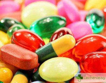 Антивитамини - кога може да са полезни за здравето