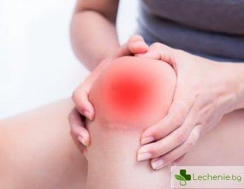 Обостряне на артрит след раждане - как може да се избегне