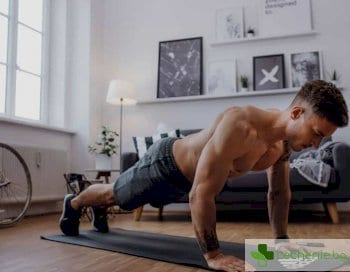 Ензим спира атрофията на мускулите след 40-годишна възраст