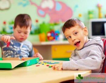 По дефектни сперматозоиди може да се установи аутизъм