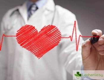 Бета-блокери – основно лекарство при болно сърце