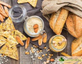 Безглутеновата диета се оказва без никаква полза за здравето