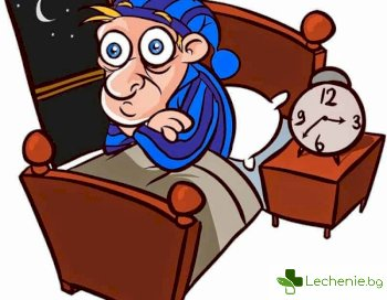 5 неща, които не знаем за безсънието