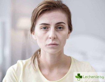 Диагноза по лицето - какво може да ни покаже цветът на кожата