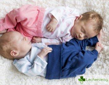 Защо жените пушачки и са с наднормени килограми зачеват по-често близнаци