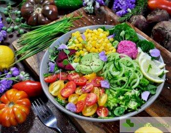 Растителна диета и спазване на пост изцеляват от болест на Крон