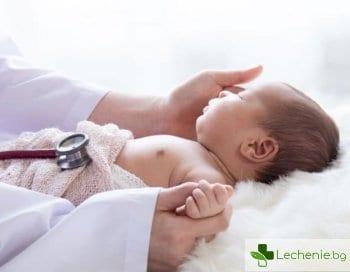 Чувстват, но не казват - изпитват ли болка новородените