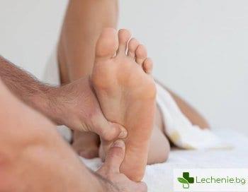 Болки и парене в краката - кога сигнализира за проблеми със здравето