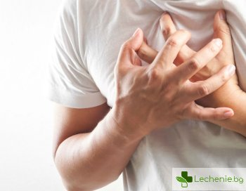10 причини за болки в гърдите, несвързани със сърцето
