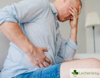 Чревни колики при възрастни – сигнал за какво може да са